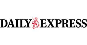 Daily Express Mention